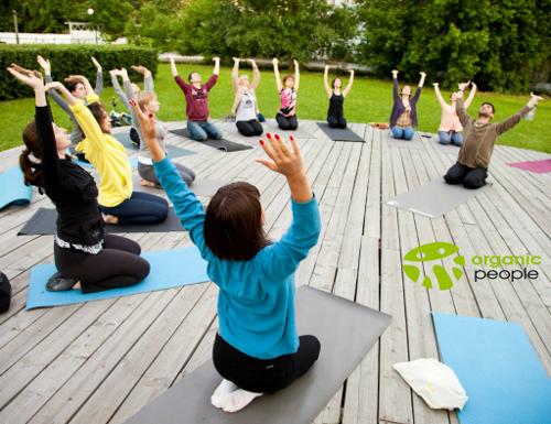 Кундалини йога практика в новолуние