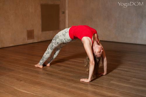 Линдиман анастасия йога тейково