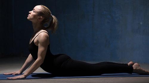 Артроз позвоночника грудного отдела и йога
