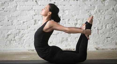 Йога для беременных в экстрим фитнес