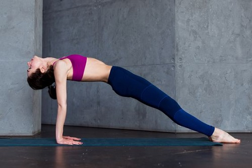 Yoga practika йога практика