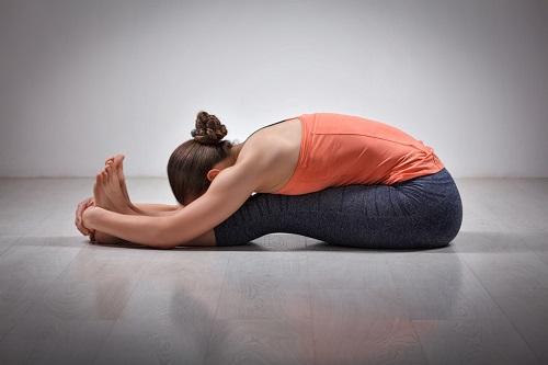 Эффективная йога для глаз